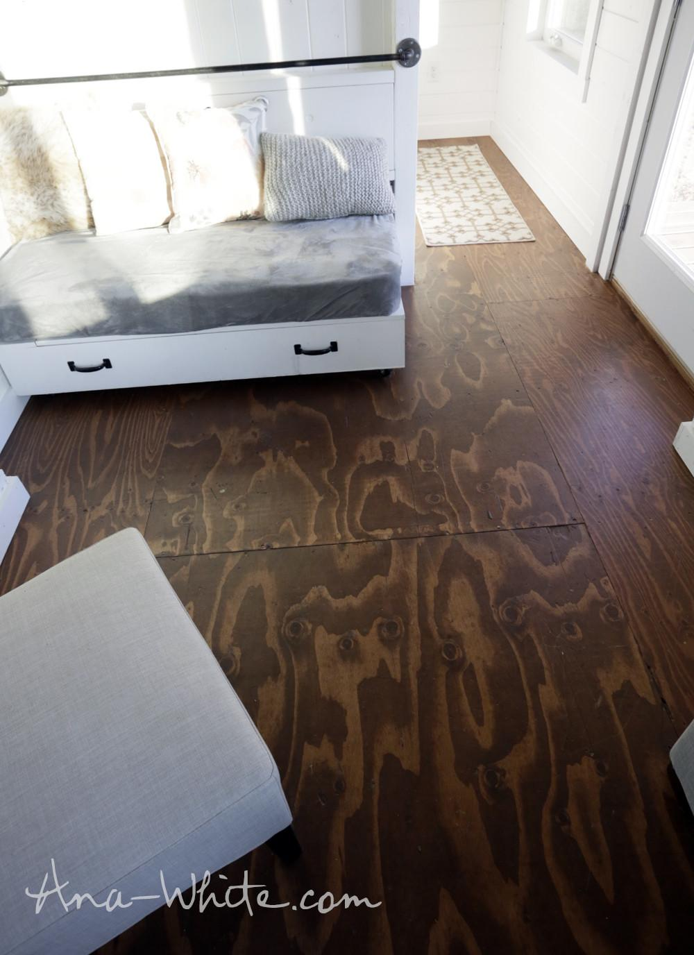 45 Awesome Faux Wood Floor Plywood Flooring That Will Simplify