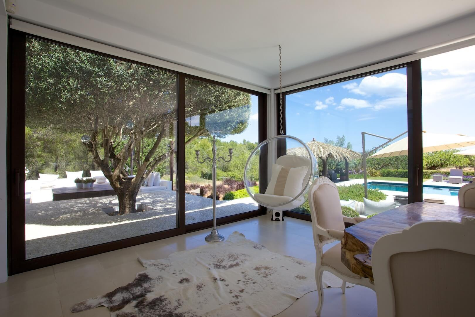 Villa Rovira Perfectly Equipped Family Holiday