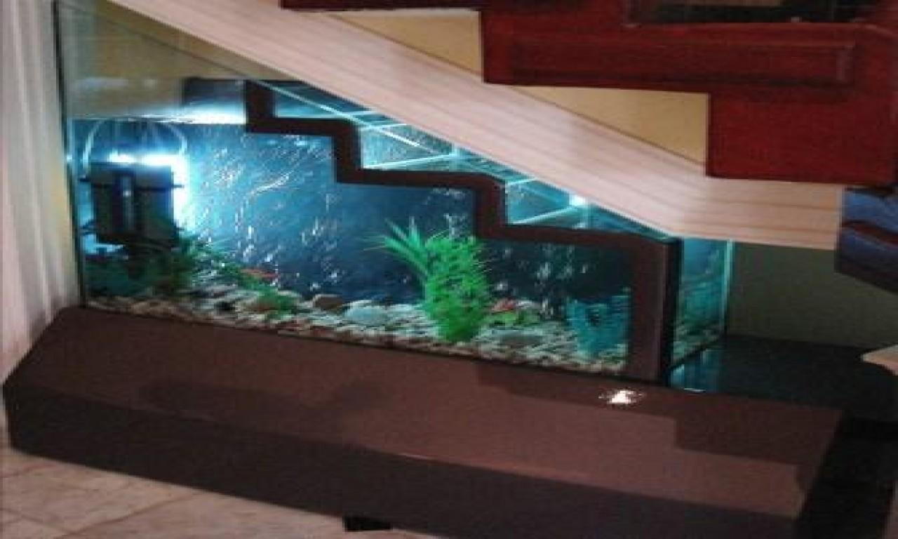Vintage Corner Tub Really Cool Fish Tanks