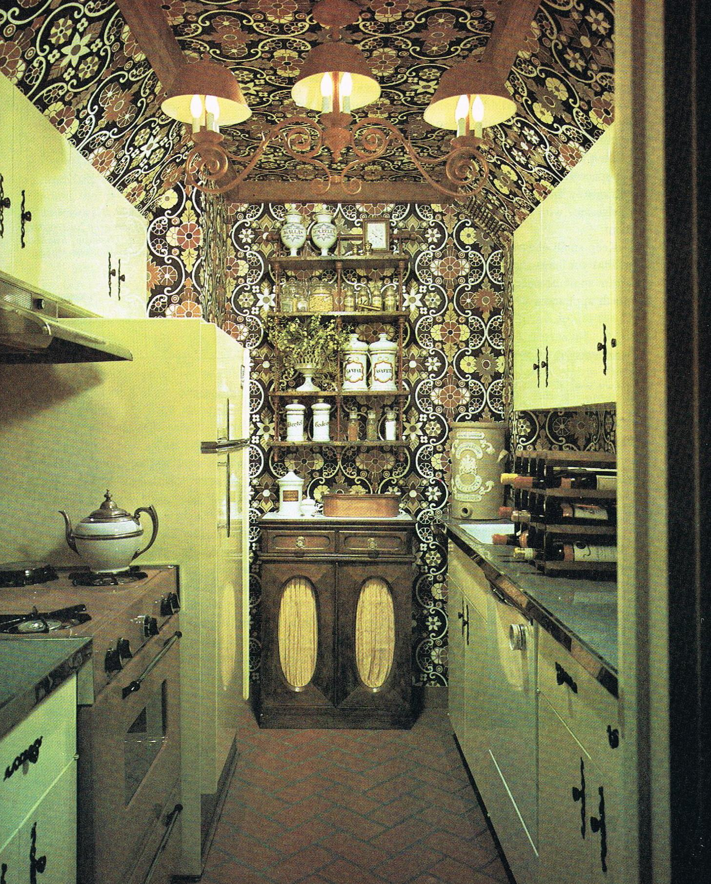 Vintage Country Kitchen Photos Decobizz