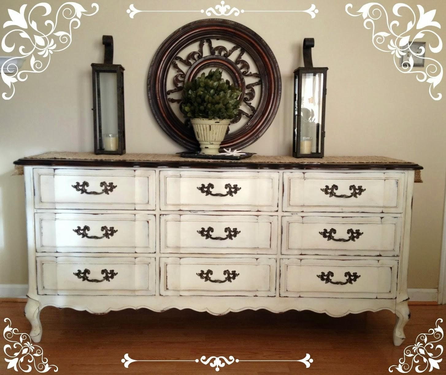 Vintage Country Style Get Inspired Before After