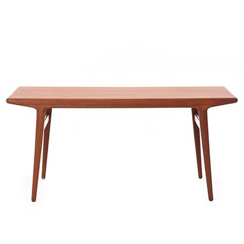 Vintage Danish Modern Dining Table 1stdibs