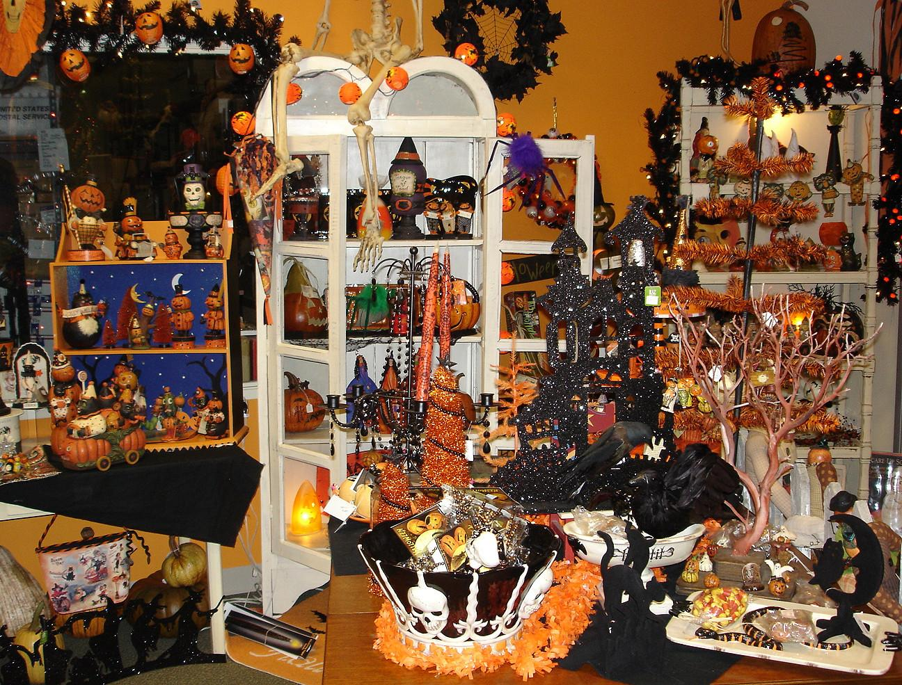 Vintage Halloween Decorations Ideas Decoration Love