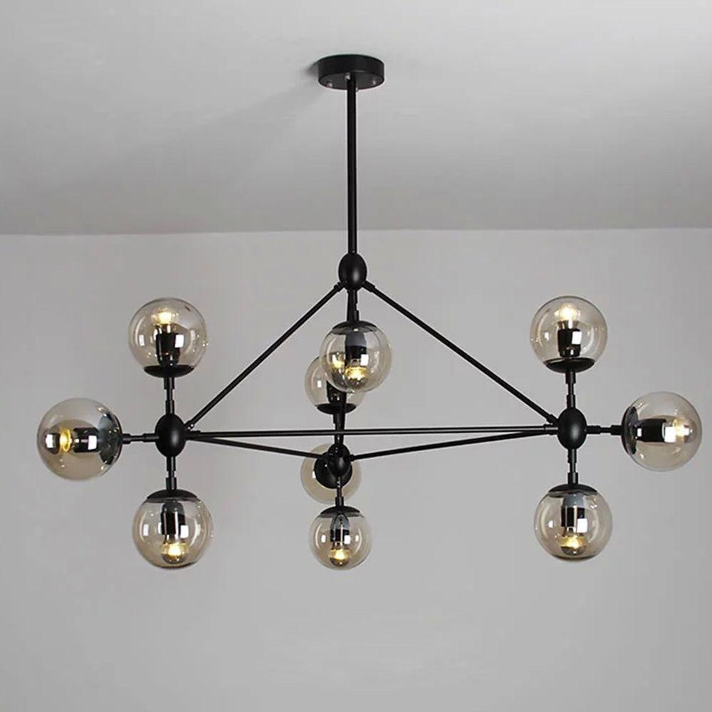 Vintage Light Loft Industrial Pendant Lamp Chandelier