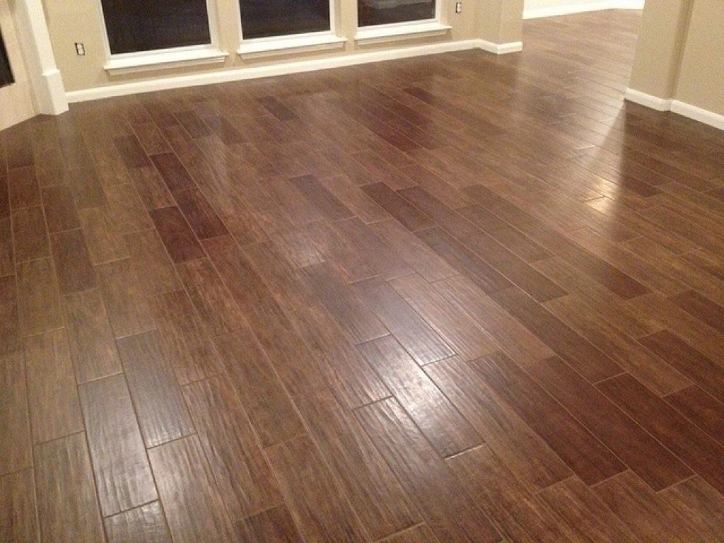 Vinyl Flooring Looks Like Wood Good Tips Maintain