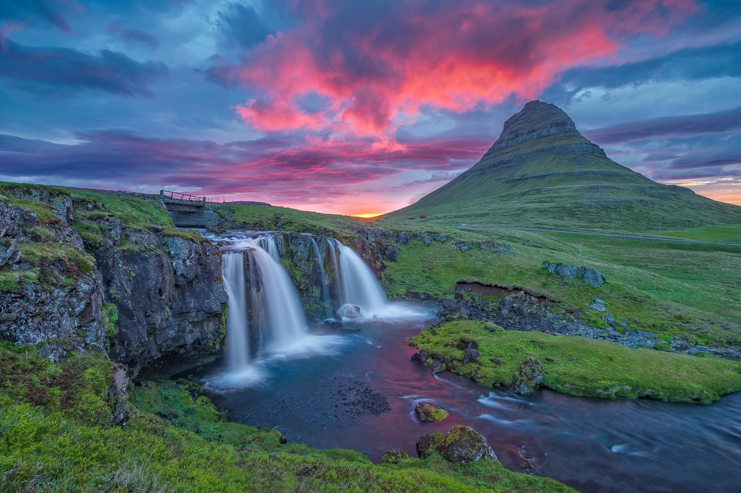 Visit Iceland Best Time See