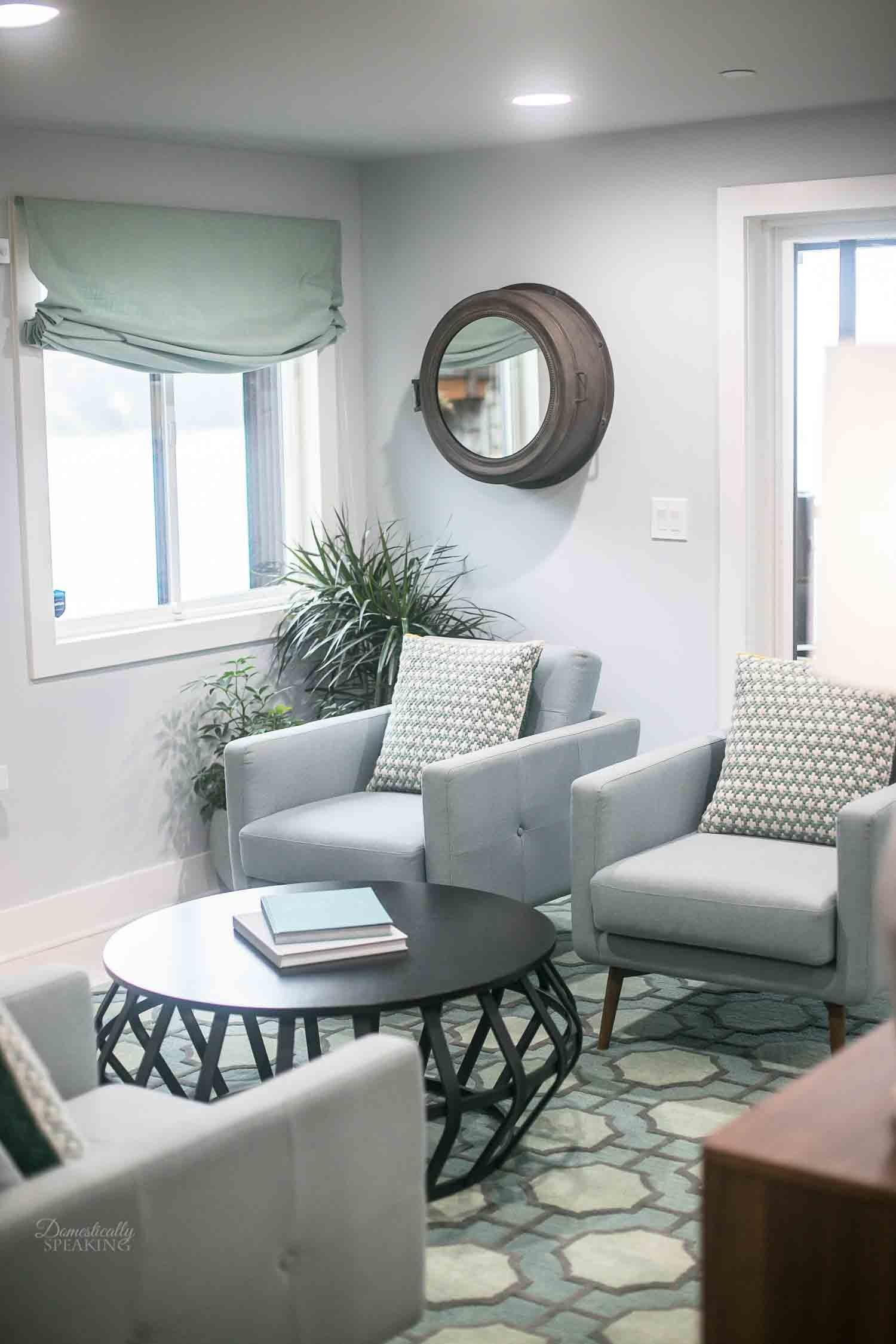 Visiting Dream Home 2018 Domestically Speaking