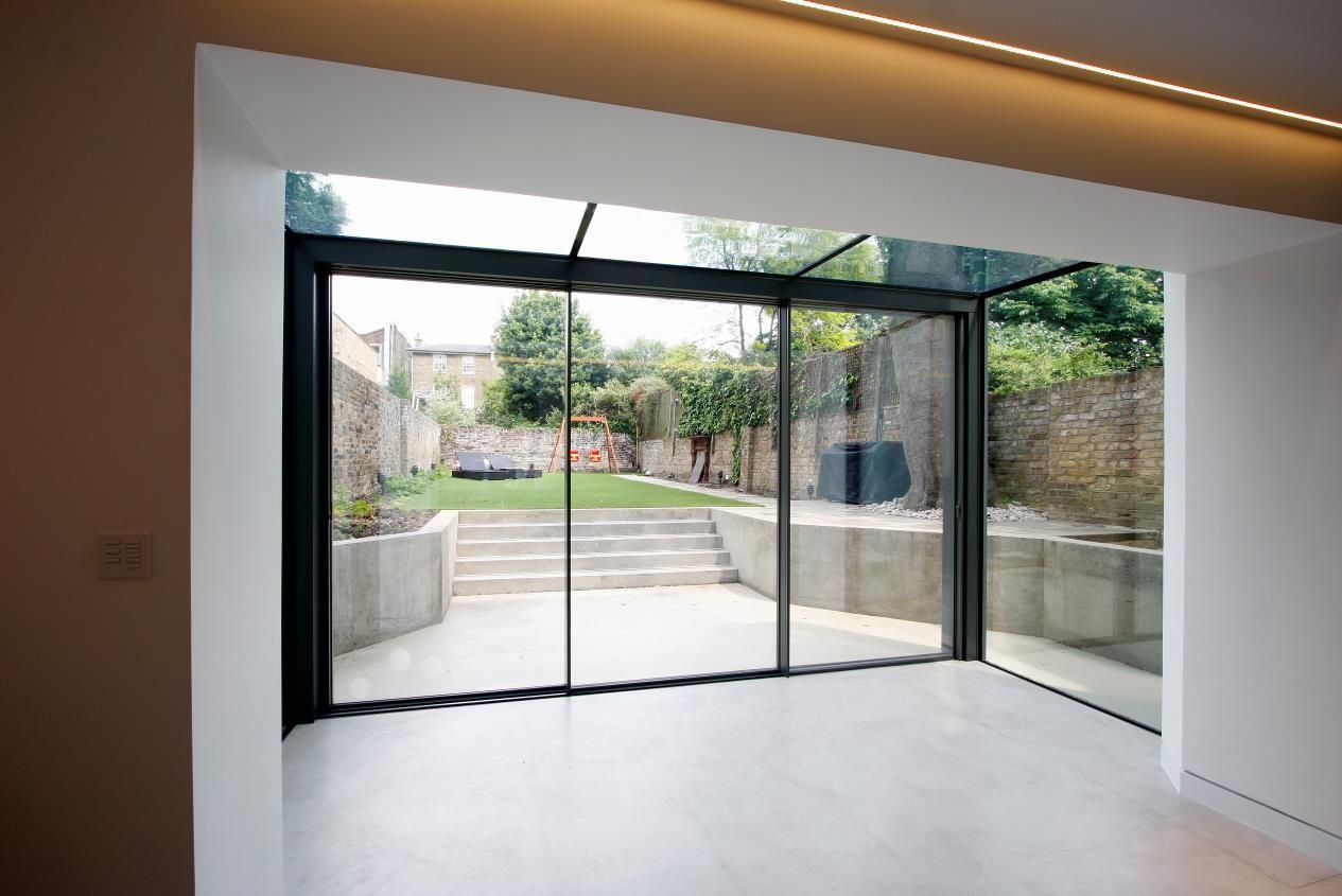Vitrendo Glass Extensions Propertysolutionsherts