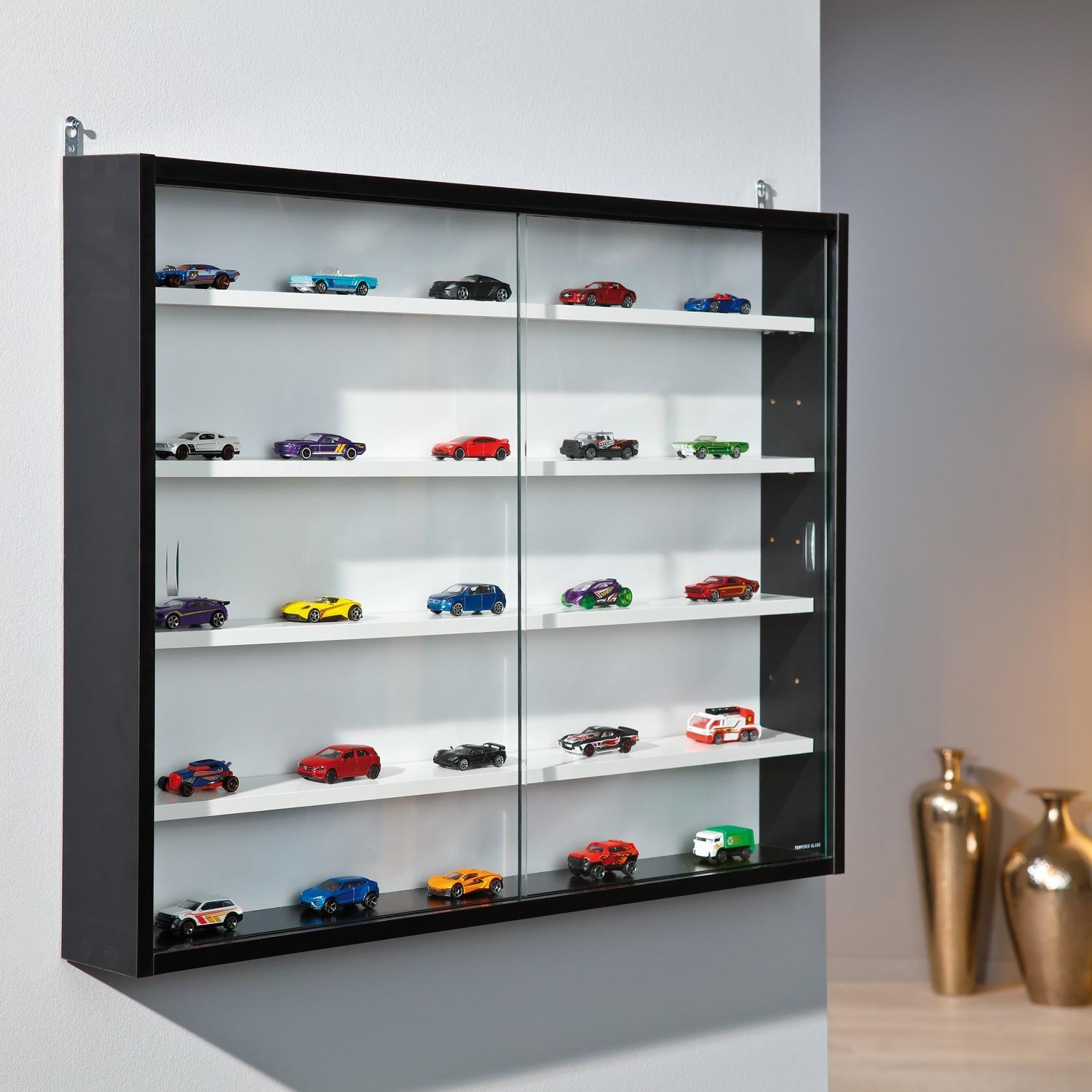 Vitrine Murale Pour Miniatures Collecty Belfurn