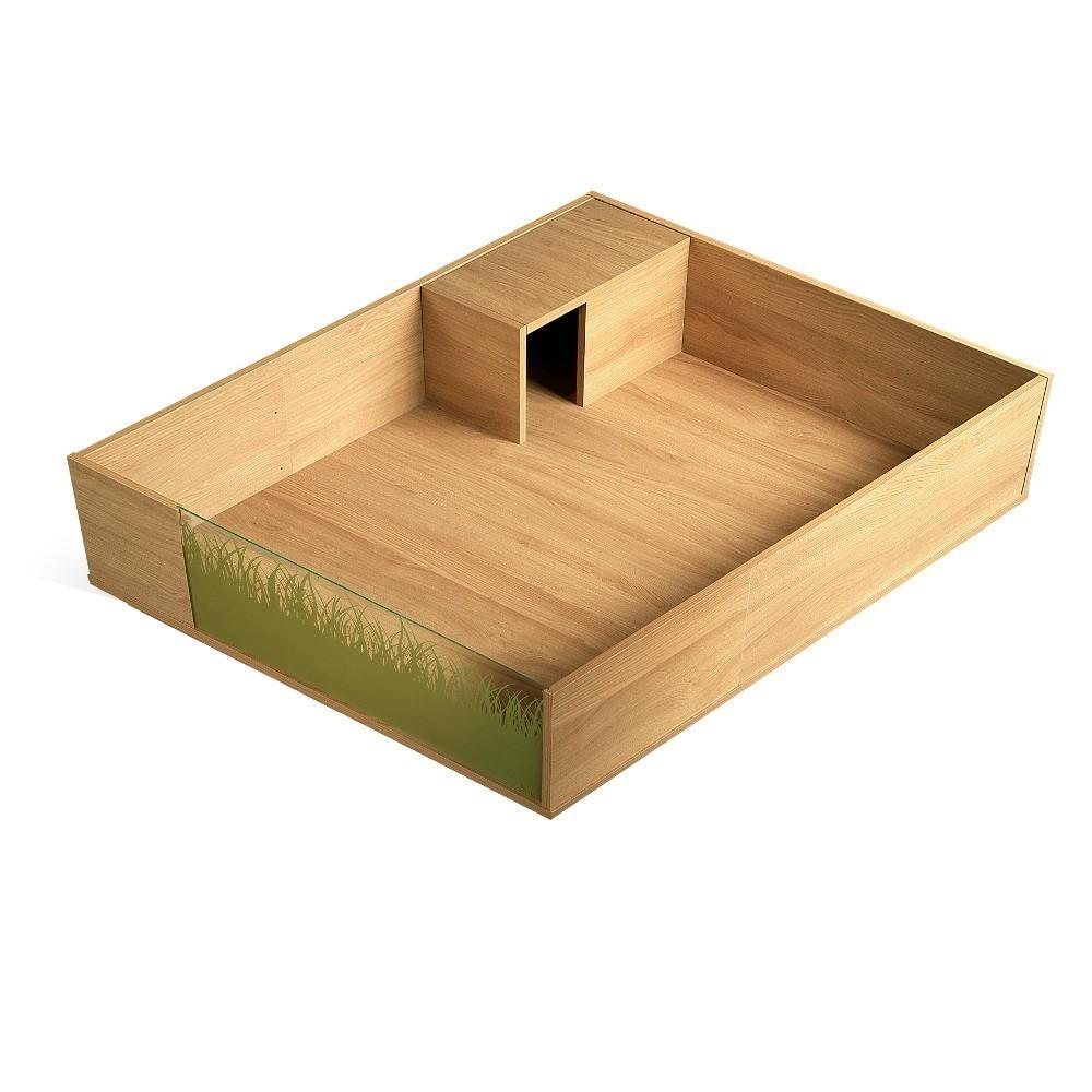 Vivexotic Tortoise Table Extension Only Internet Reptile