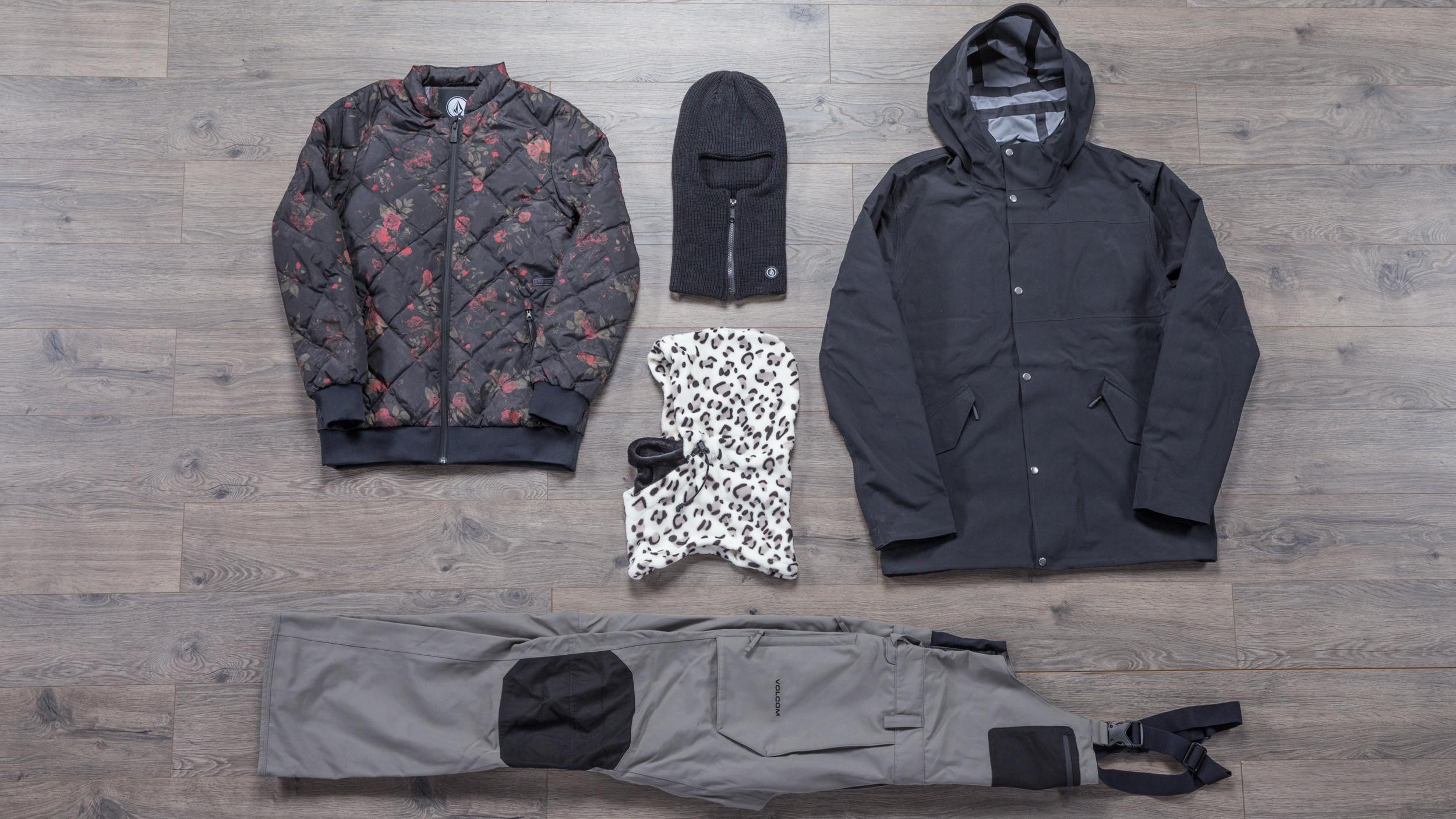 Volcom Holiday Gift Guide 2018 Transworld Snowboarding