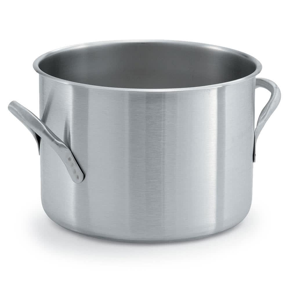 Vollrath Classic Stainless Steel Stock Pot