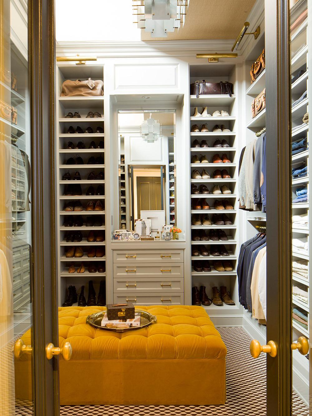 Image of: Lovely Walk In Closet Design Ideas That Will Provide Pleasant Work With Pictures Decoratorist