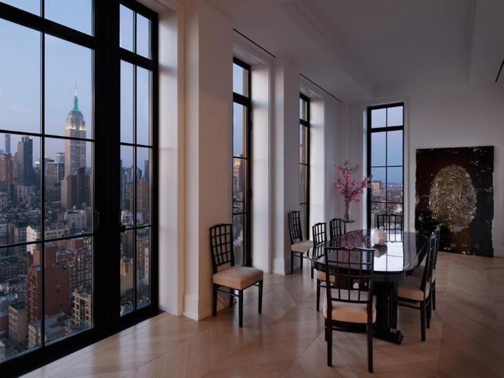 Walker Tower Penthouse Sale Again Extravaganzi