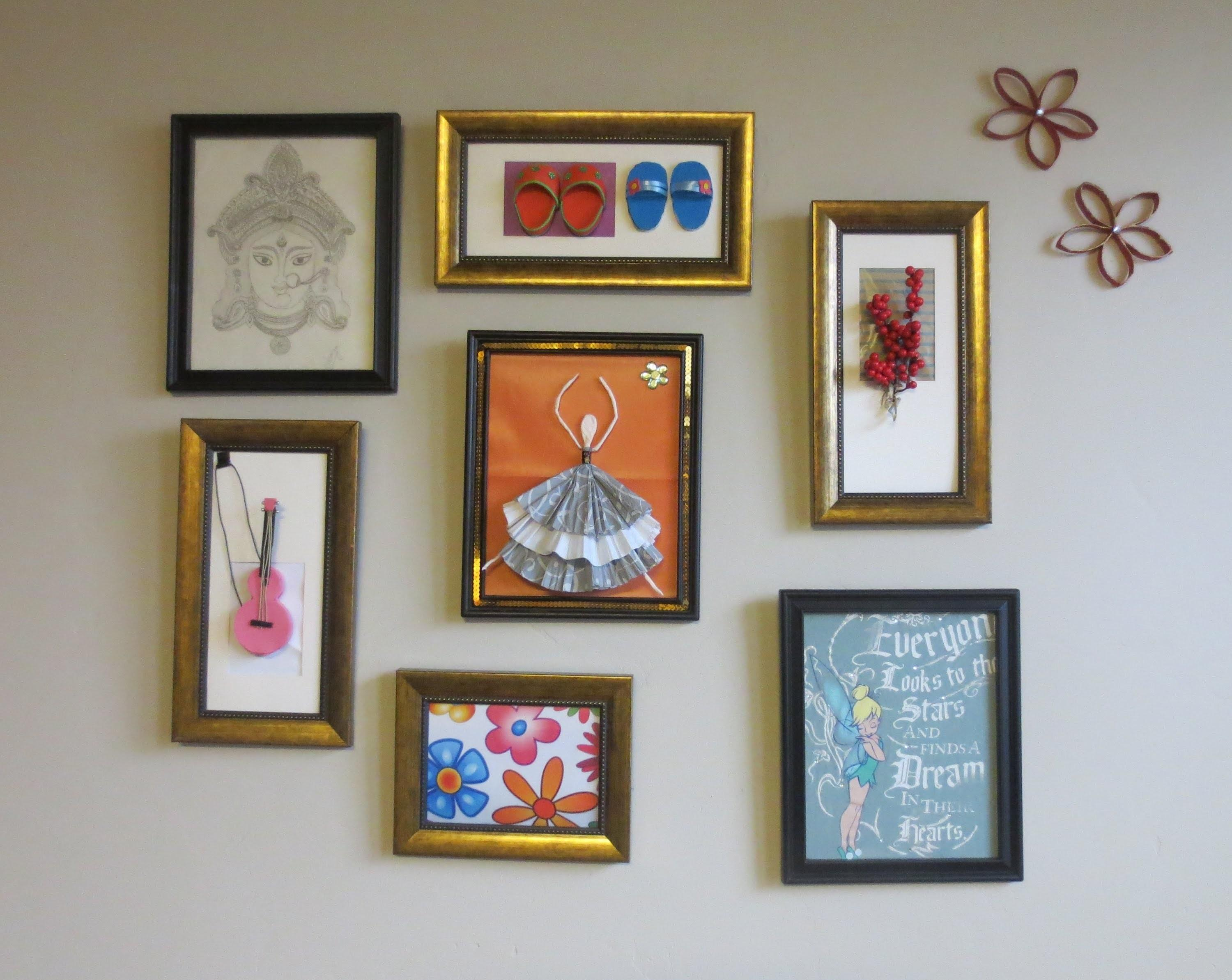 Wall Art Design Collage Awesome