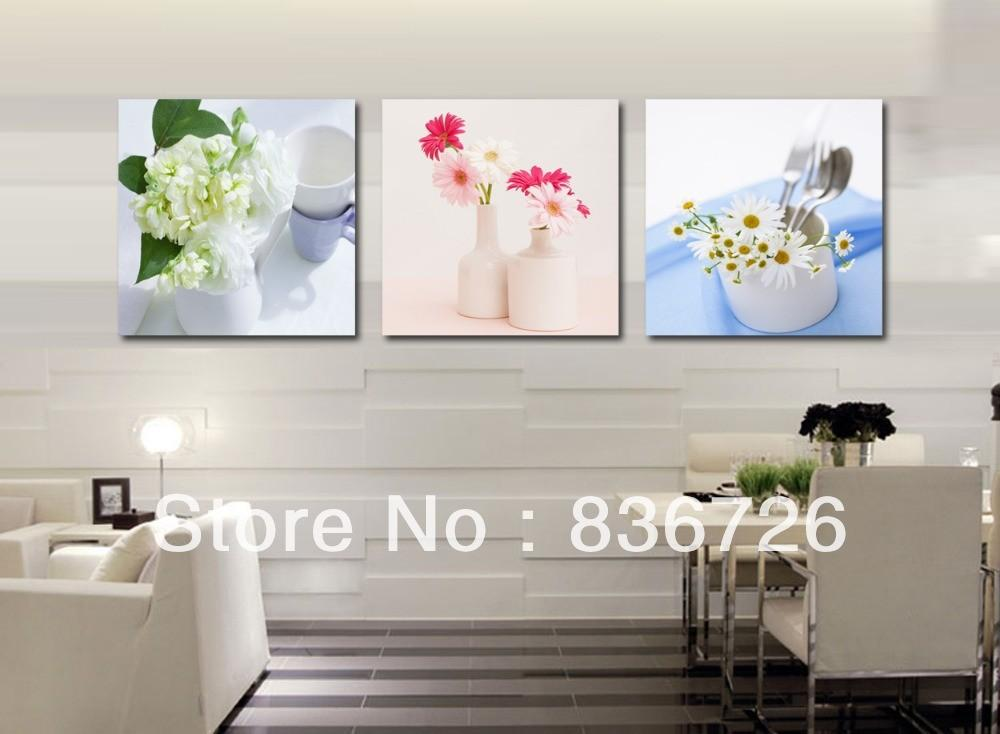 Wall Art Design Ideas Square Decorations Dining Room