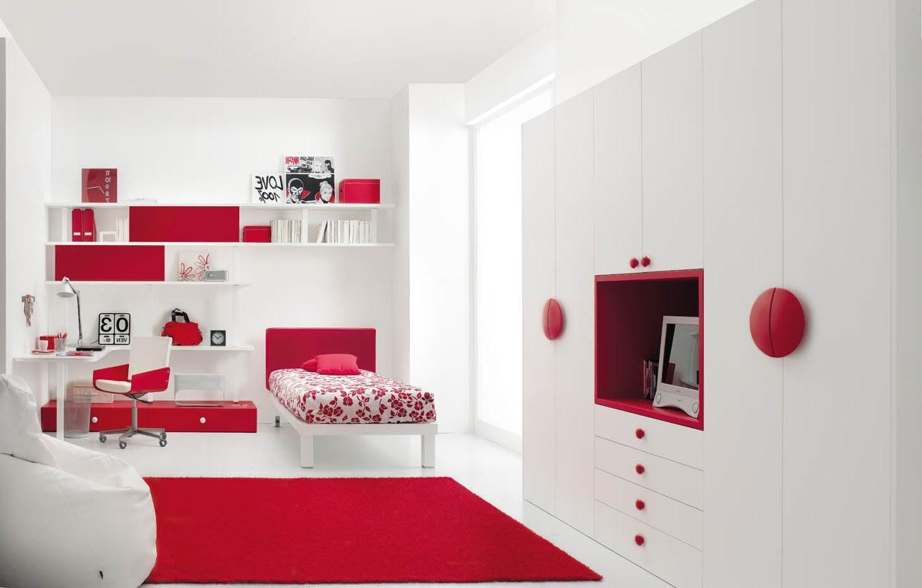 Wall Bookshelves Your Bedroom Private Library