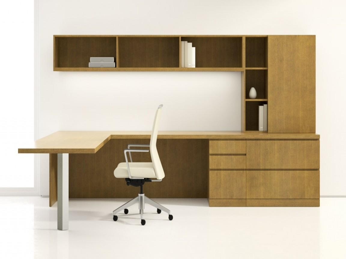 Wall Cabinets Office Home Depot