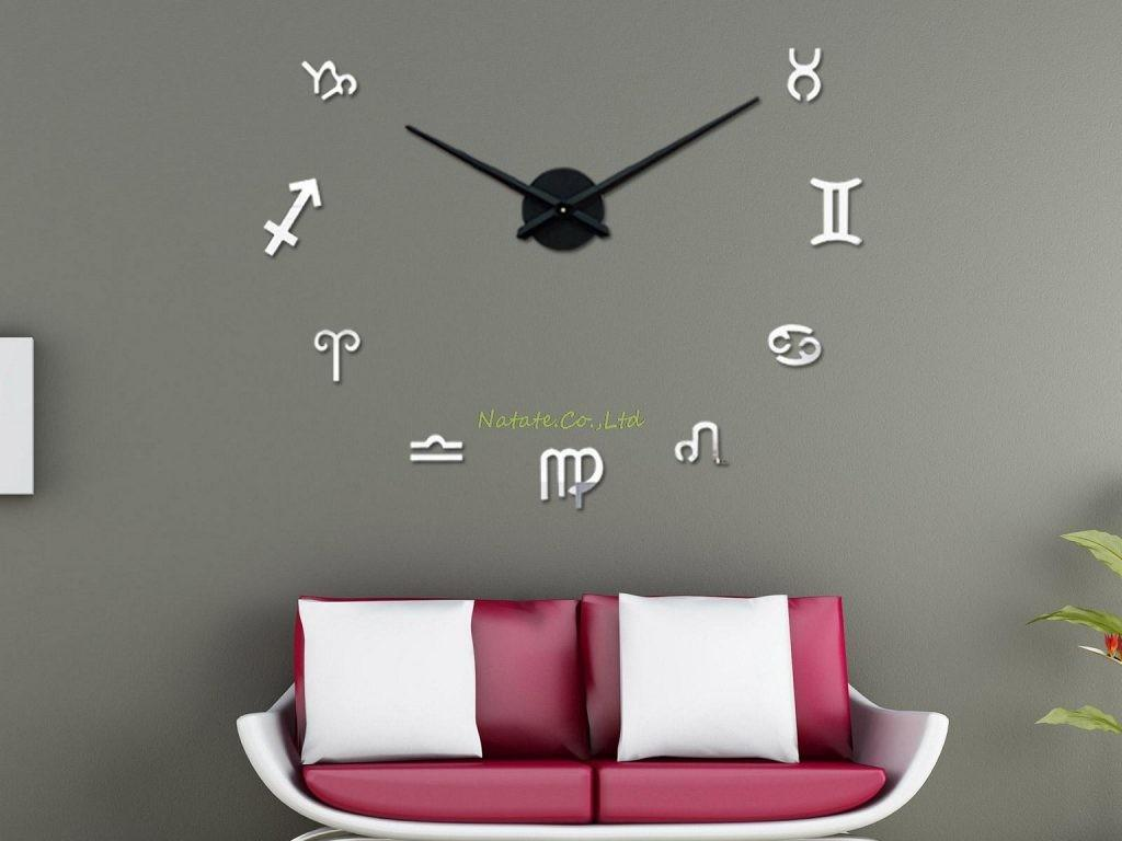 Wall Clock Ideas Buybrinkhomes