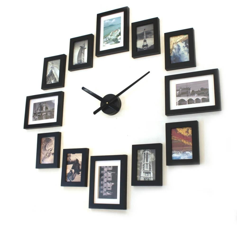 Wall Clocks Frames