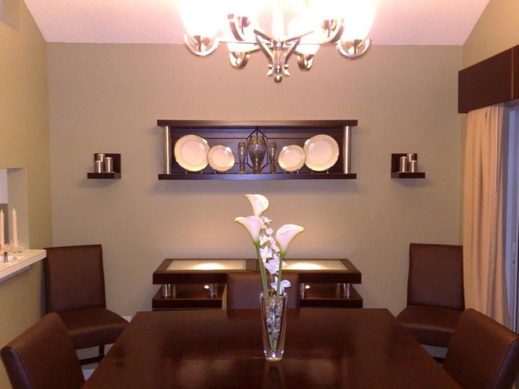 Practical Wall Decor Ideas Dining Room That No One Can Resist Of Awesome Pictures Decoratorist