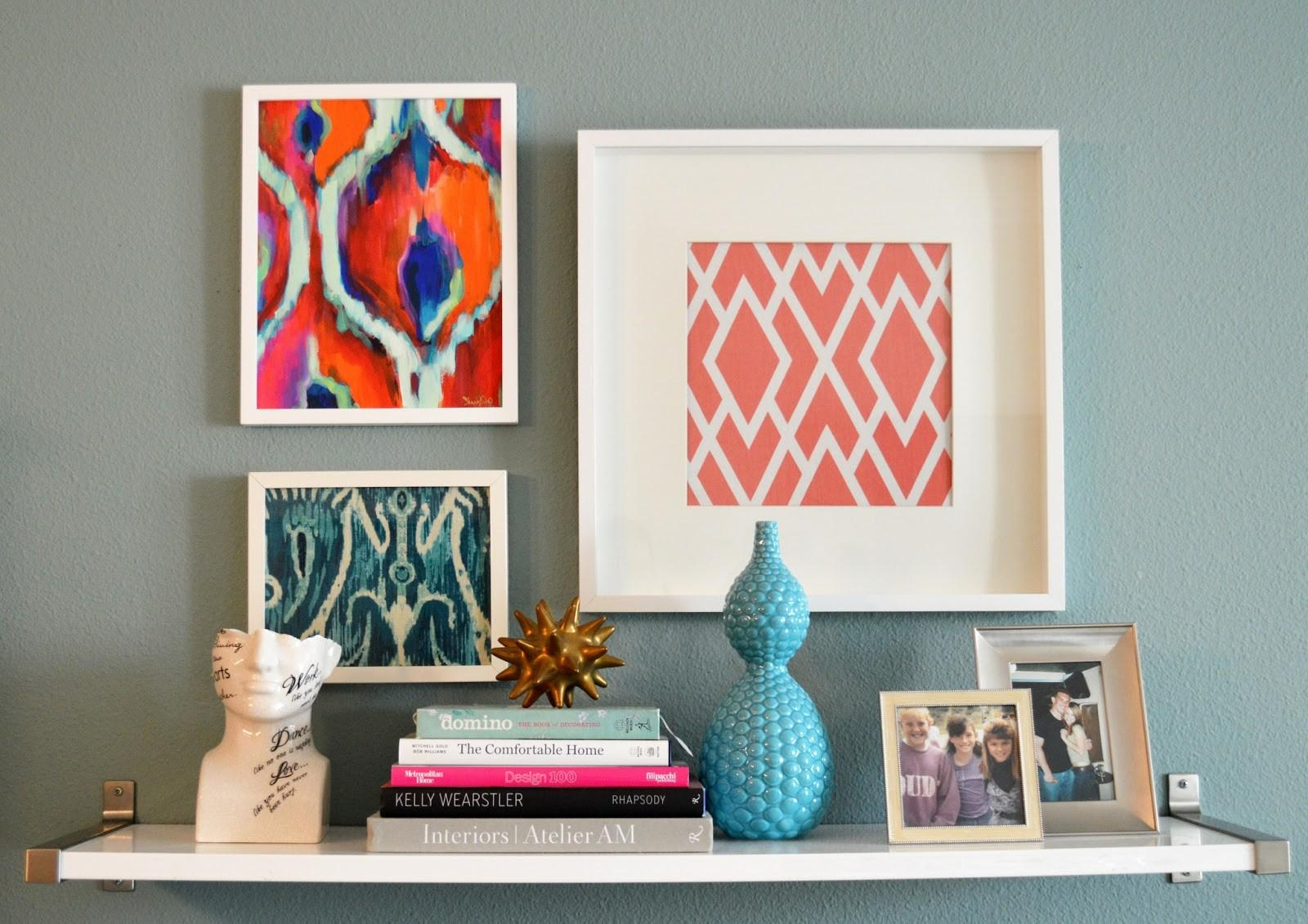 Wall Decorating Ideas Tips Stunning Yet Unique