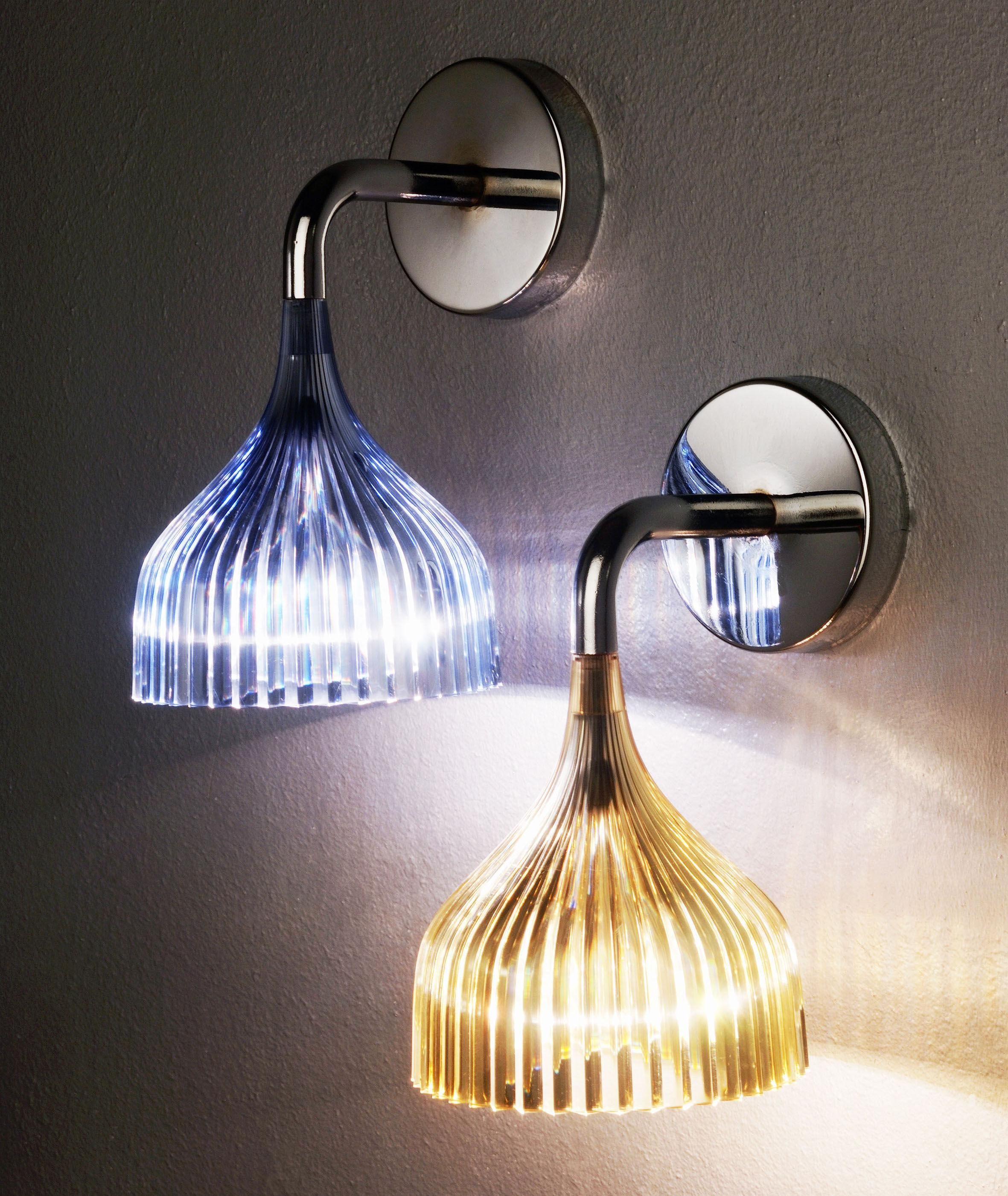 Wall Light Crystal Kartell