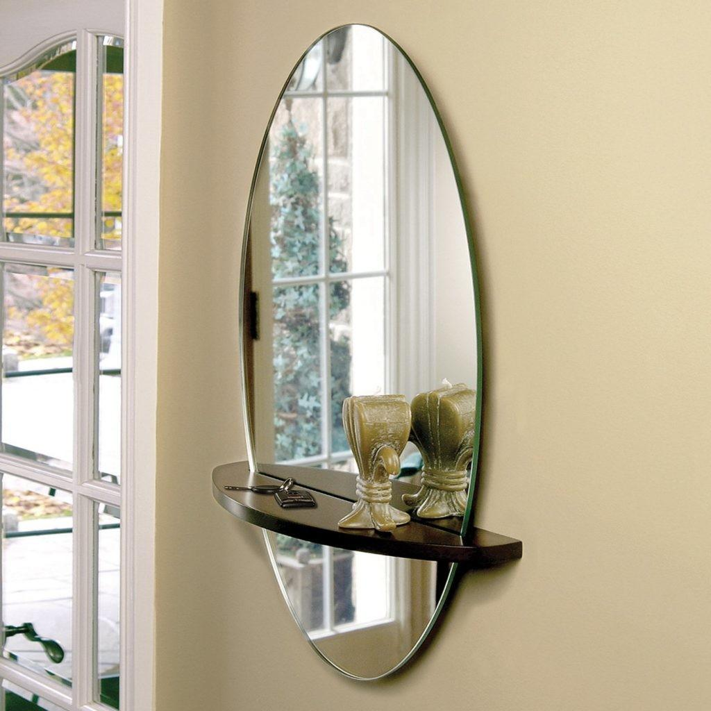 Wall Mirror Design Living Room Designs