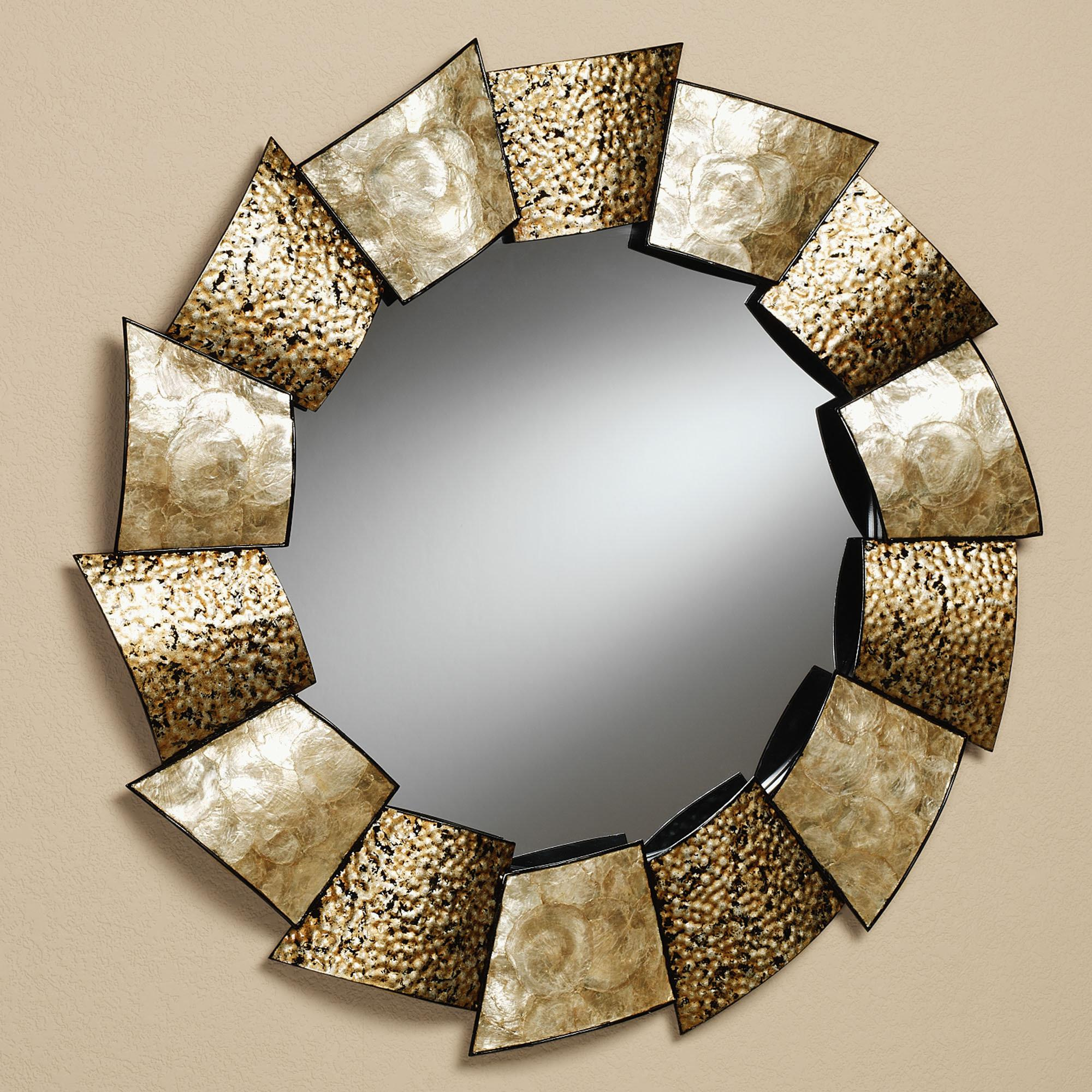 Wall Mirrors Decoration Designs Guide