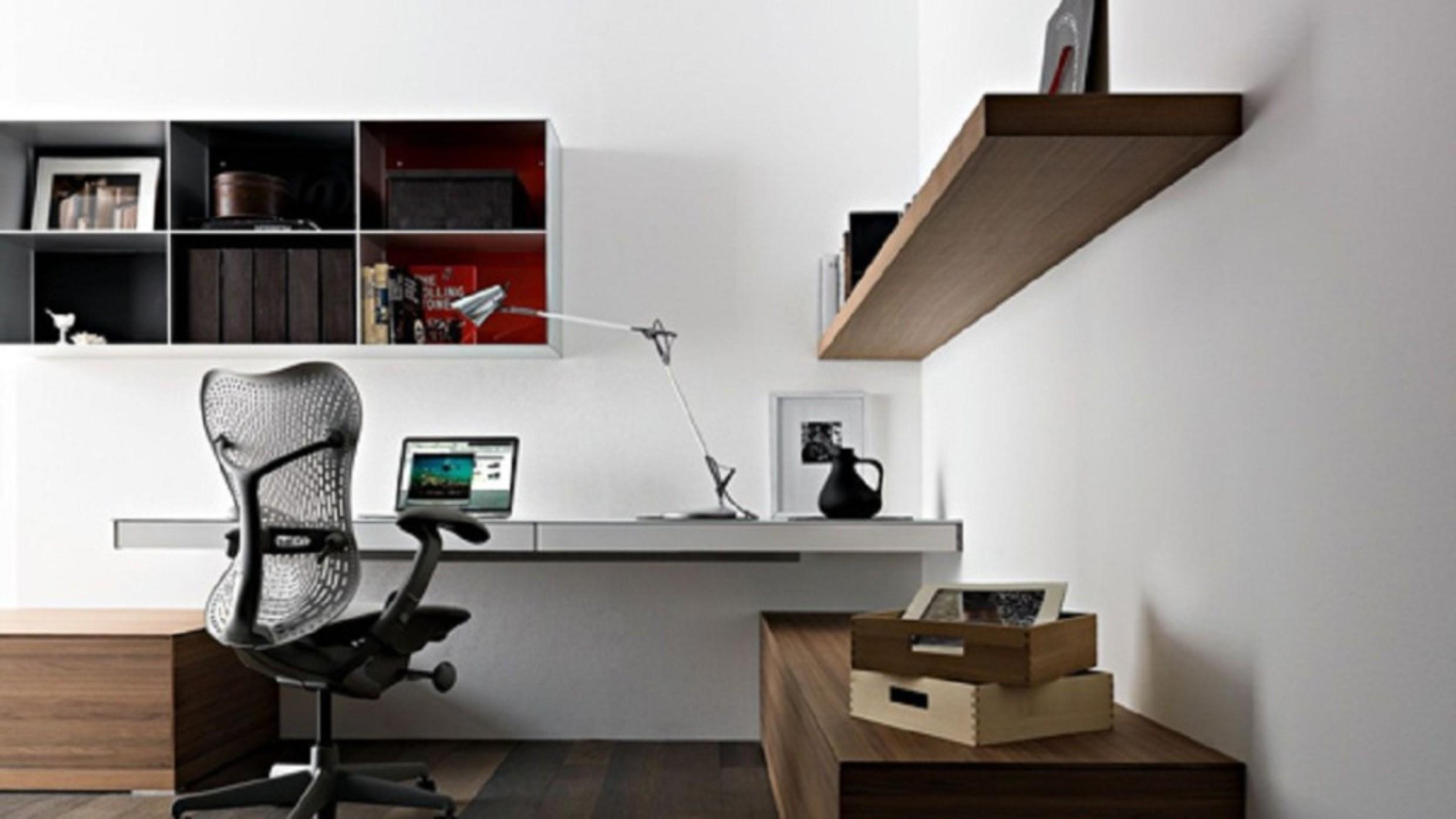 Wall Mounted Desk Adjustable Best Ergonomic Chairs