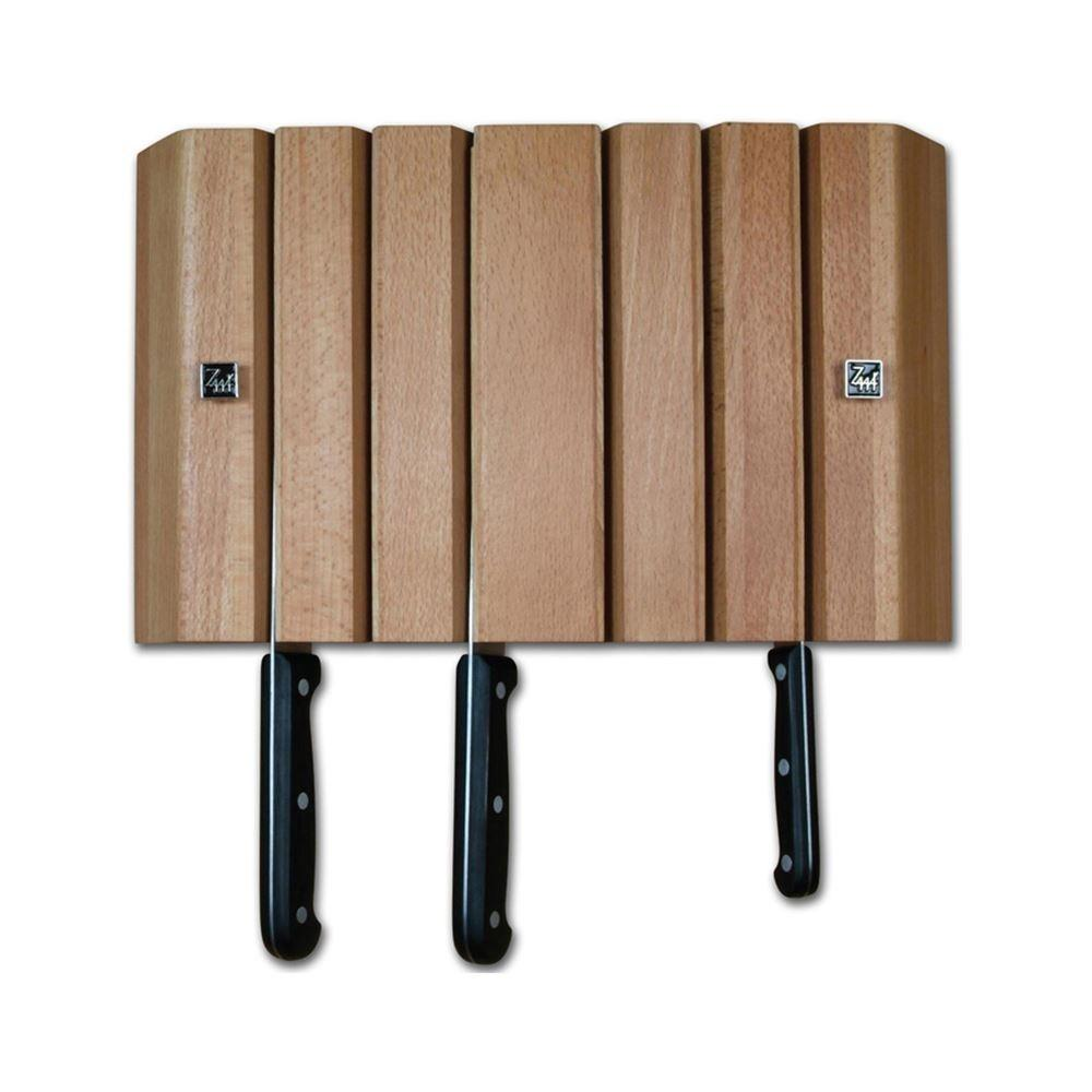 Wall Mounted Knife Holder Slot Ideas Kitchen