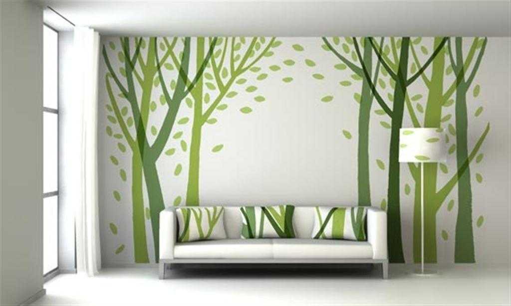 Wall Painting Ideas Architectural Design