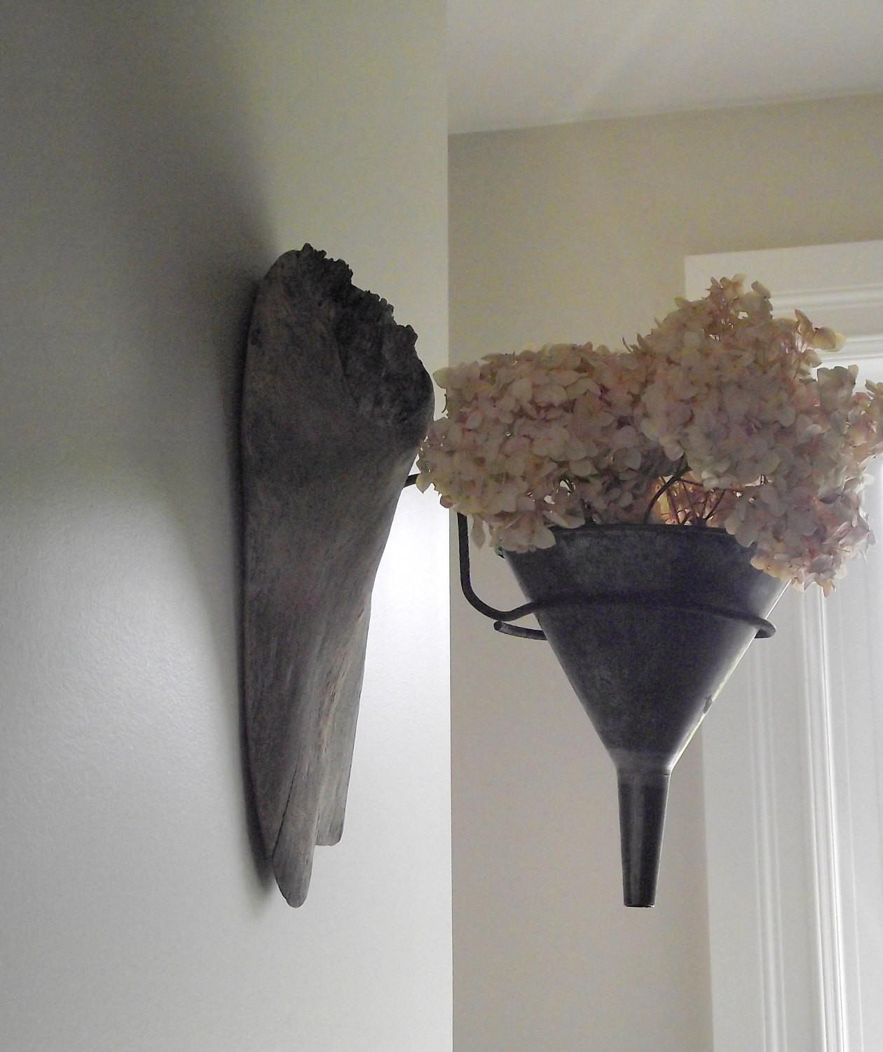 Wall Sconce Farmhouse Decor Country Chic Wedding