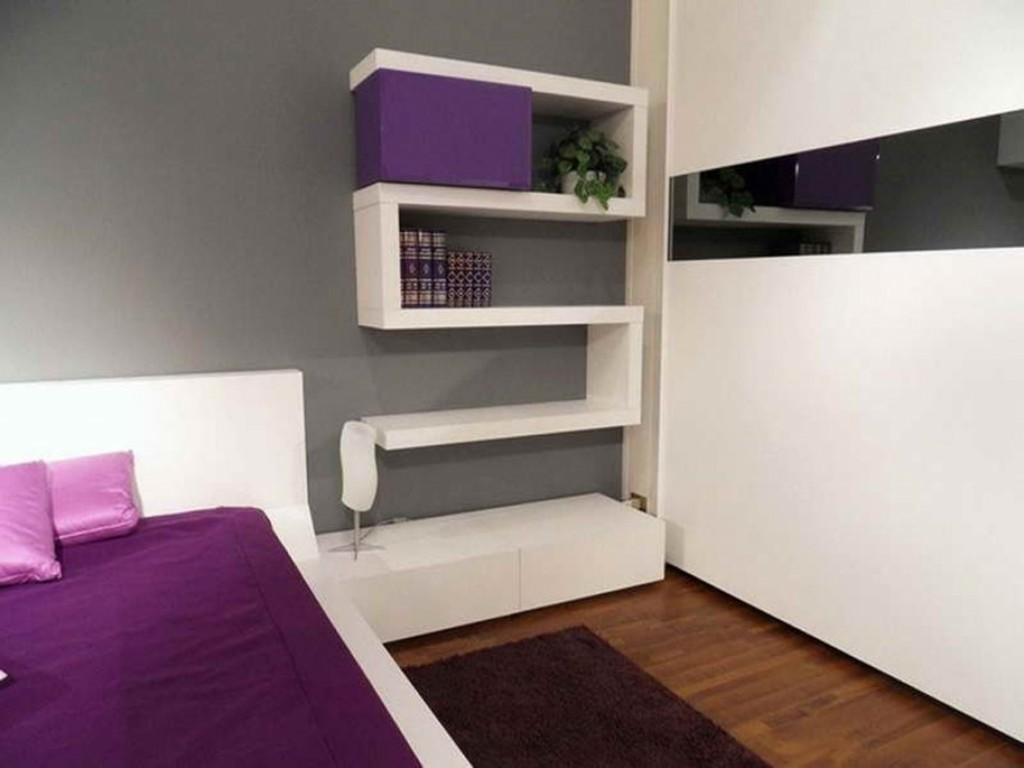 Wall Shelves Shelving Units Bedrooms