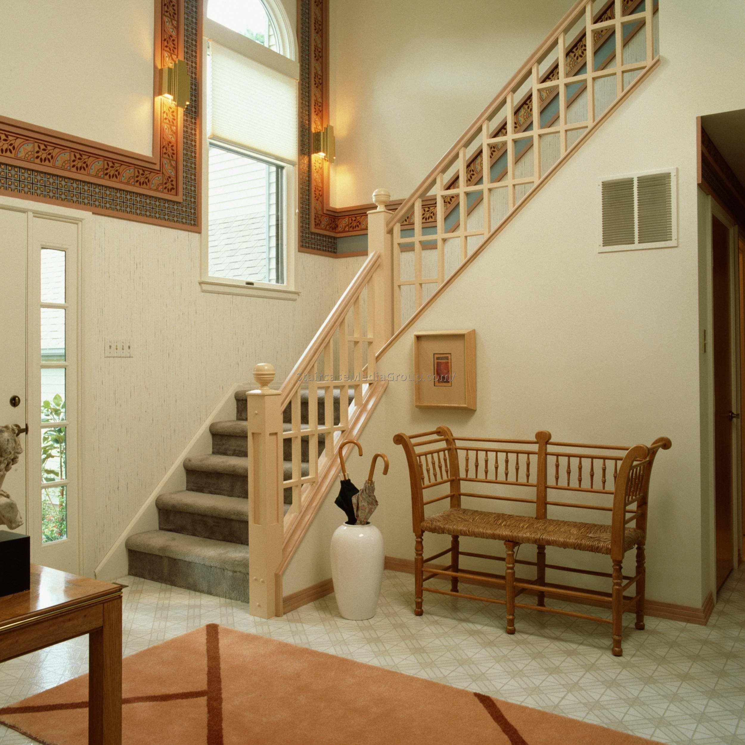 Wall Staircase Design Best Ideas