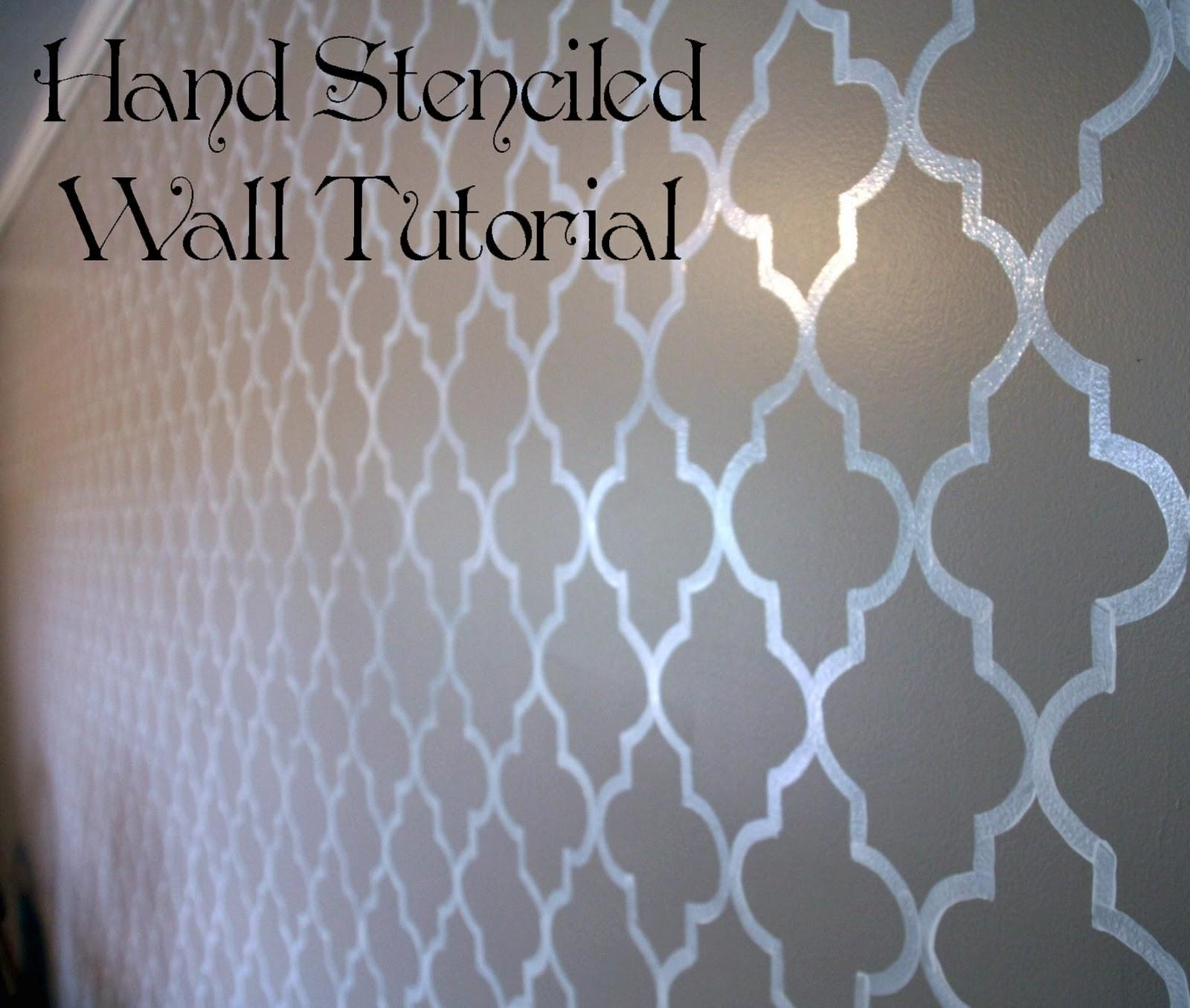 Wall Stencils Video Search Engine