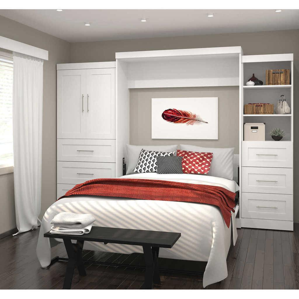 Wall Units Astounding Bedroom Storage