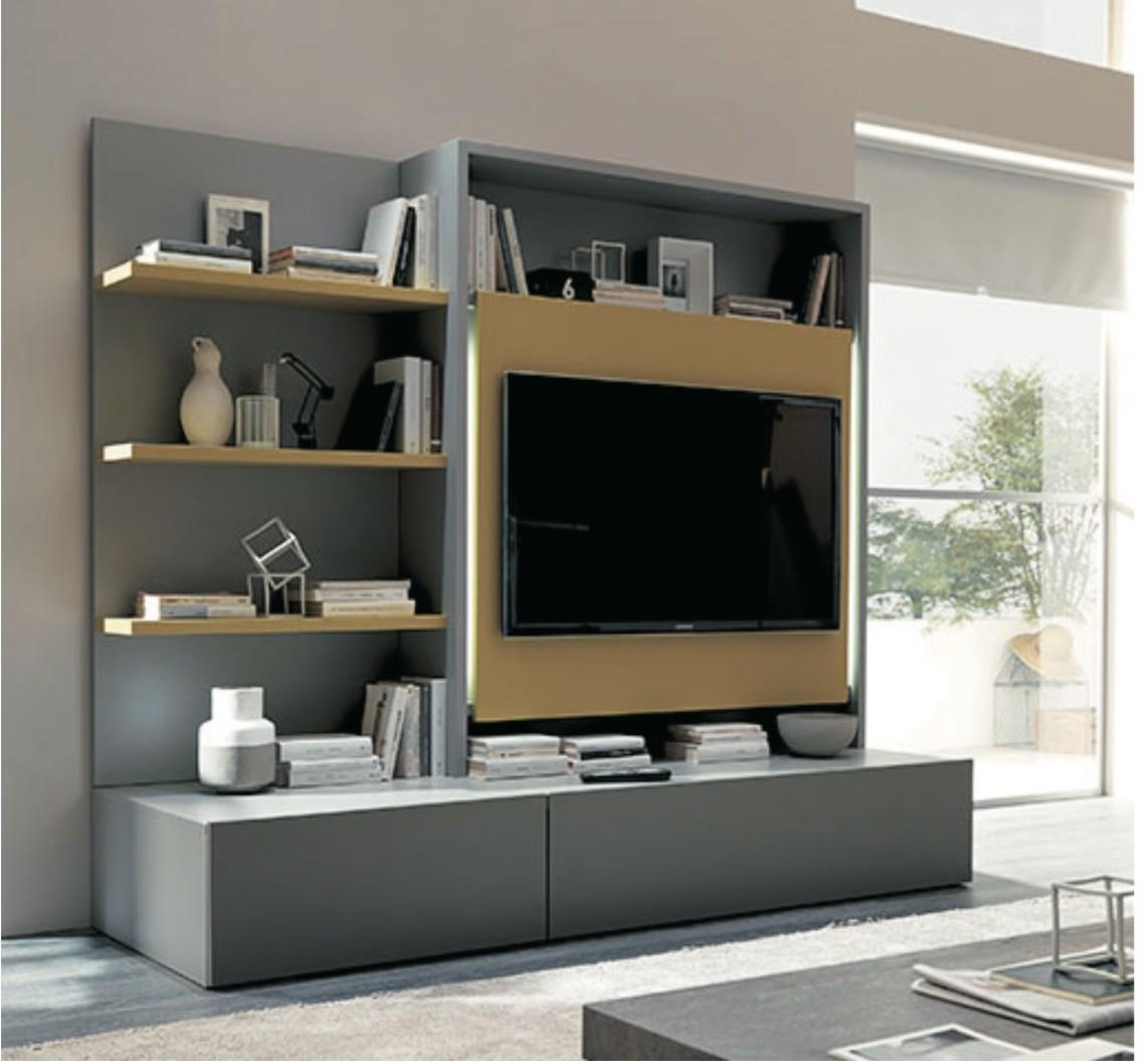 Wall Units Outstanding Modular Entertainment