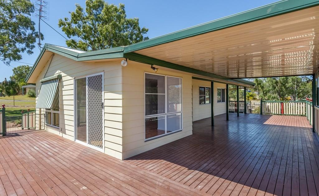 Walter Court Glenore Grove Qld Residential House Sold