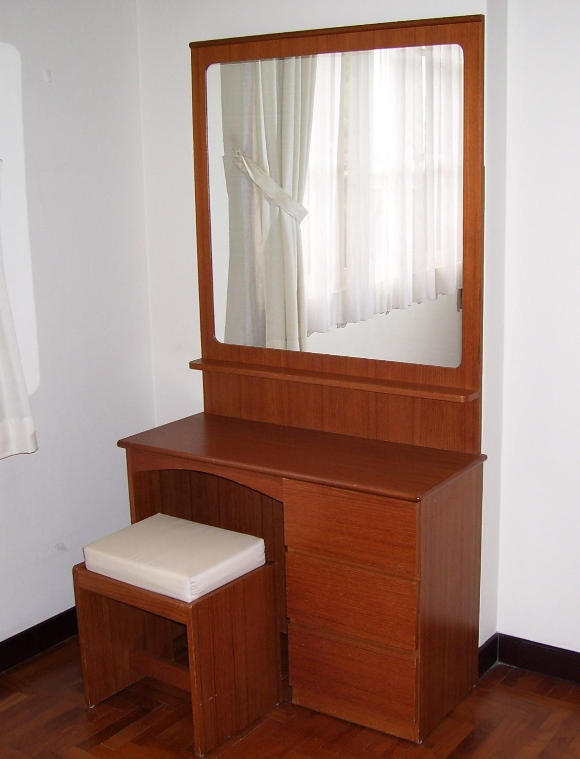 Wardrobe Dressing Table Designs Bedroom Indian