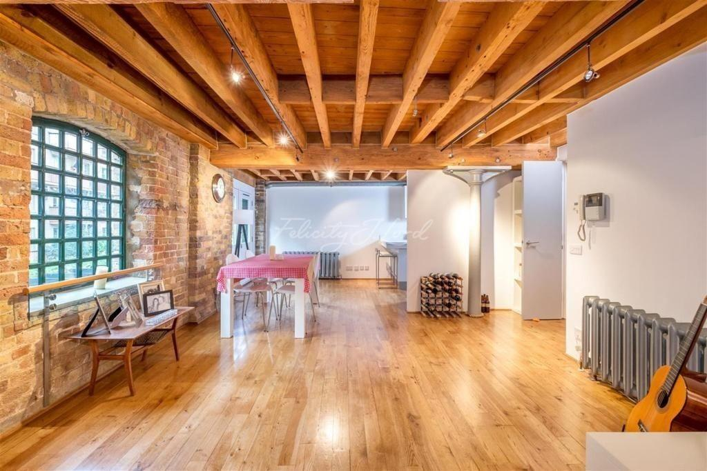 Warehouse Conversion 2bed Apartment Butlers