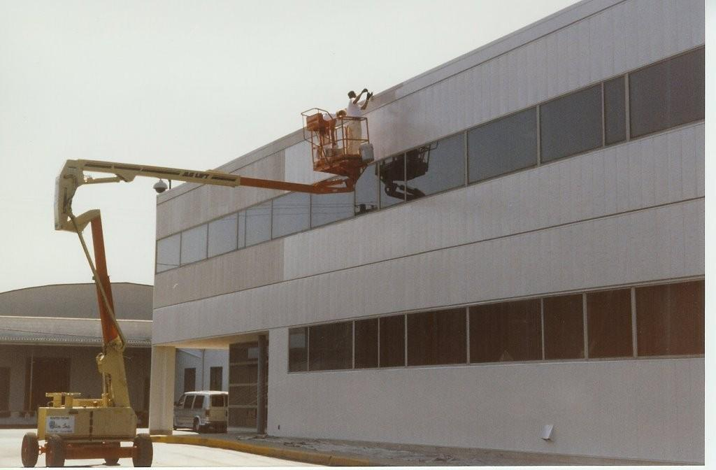 Warehouse Painters Melbourne Turnkey Renovations