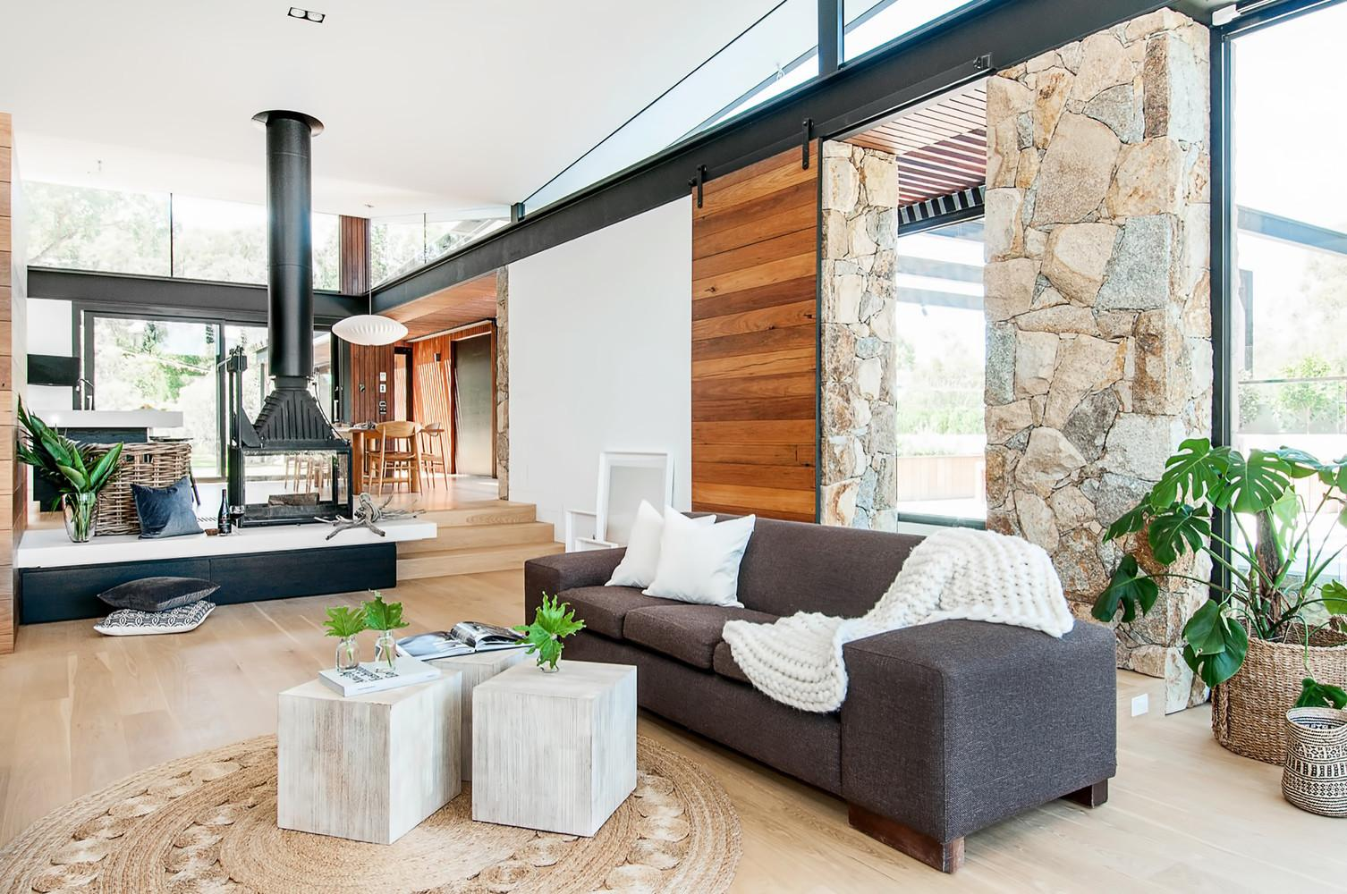 Warrandyte House Melbourne Alexandra Buchanan