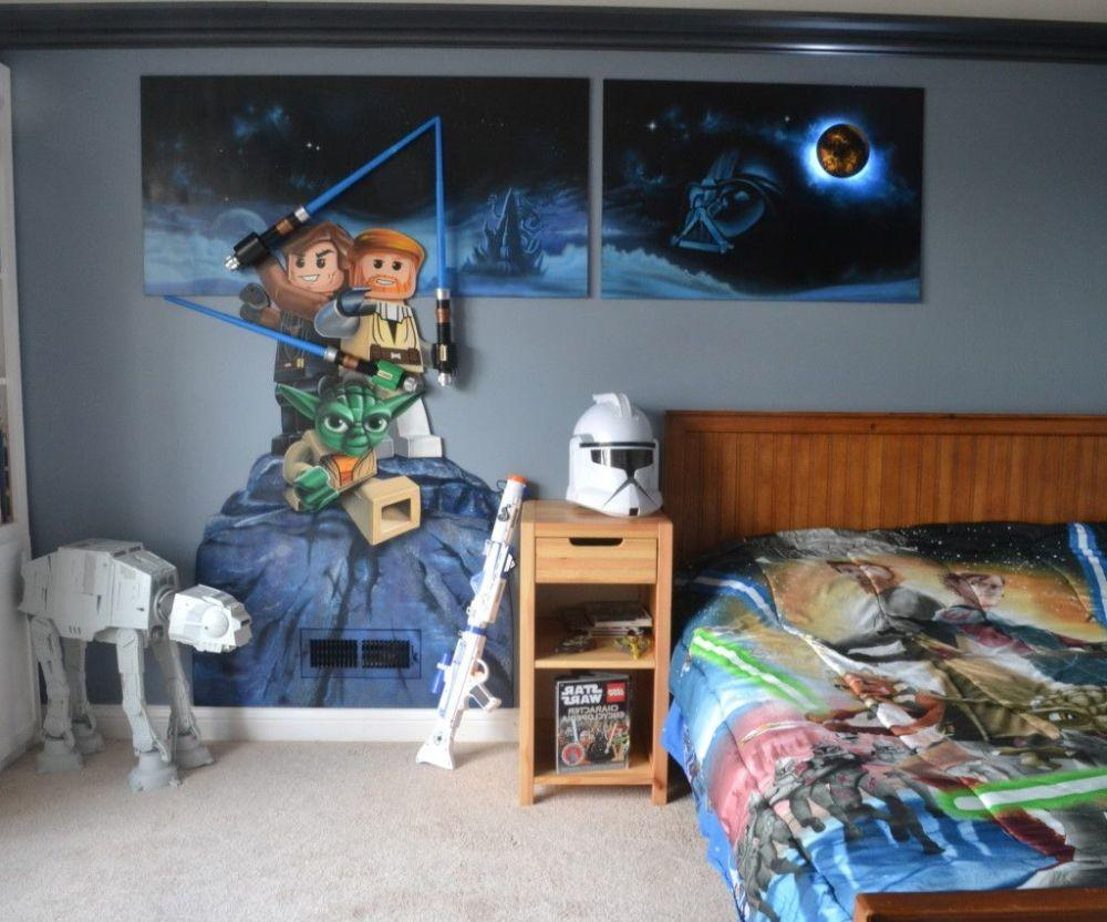 Wars Themed Bedroom Vacation Rentals Tripping
