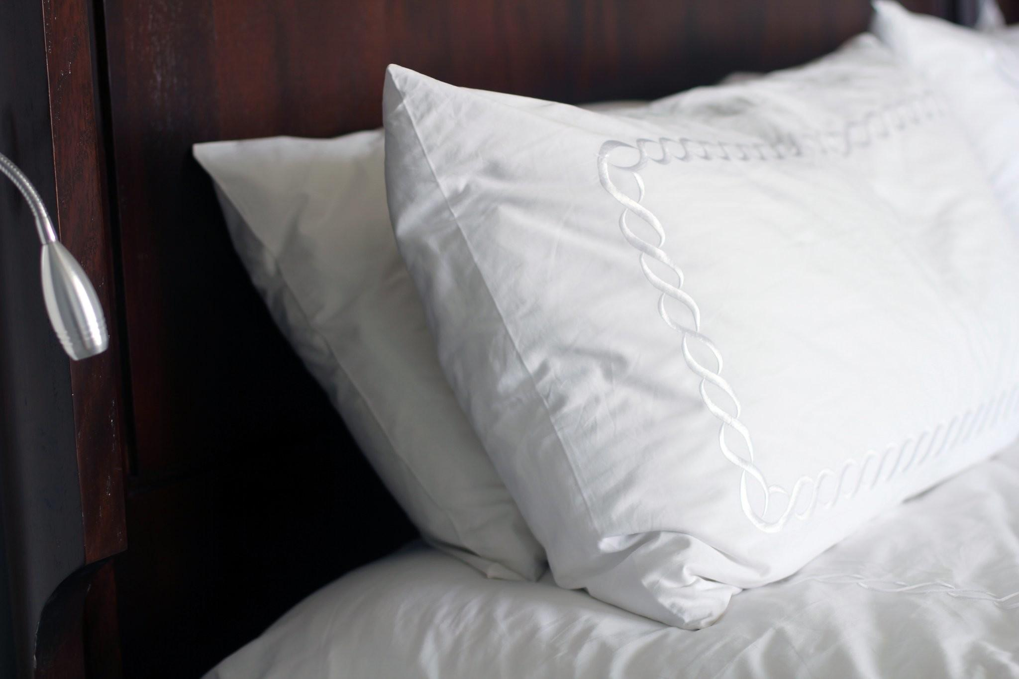 Wash Pillows Popsugar Smart Living
