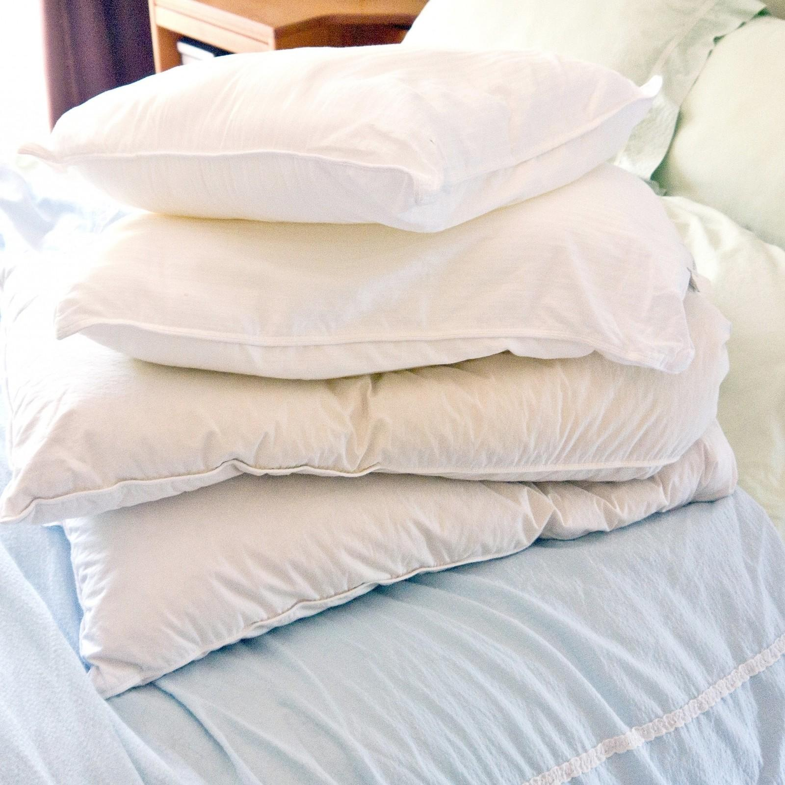 Wash Pillows Popsugar Smart Living Can