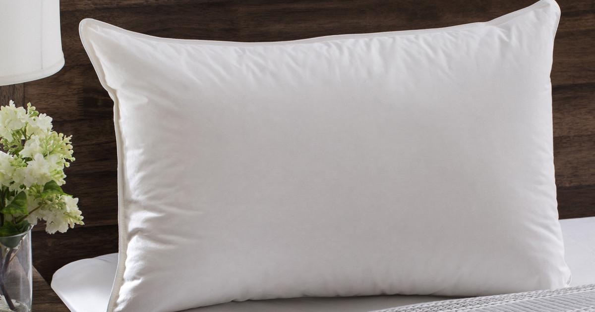 Wash Pillows Simple Steps Overstock