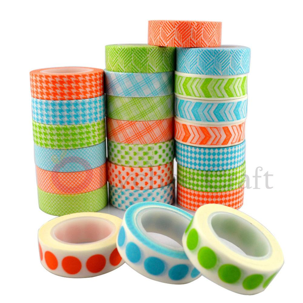 Washi Tape Crafts Sell