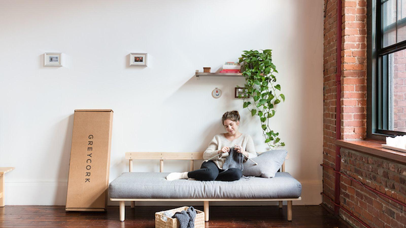 Watch Out New Startup Promises Modern Furniture