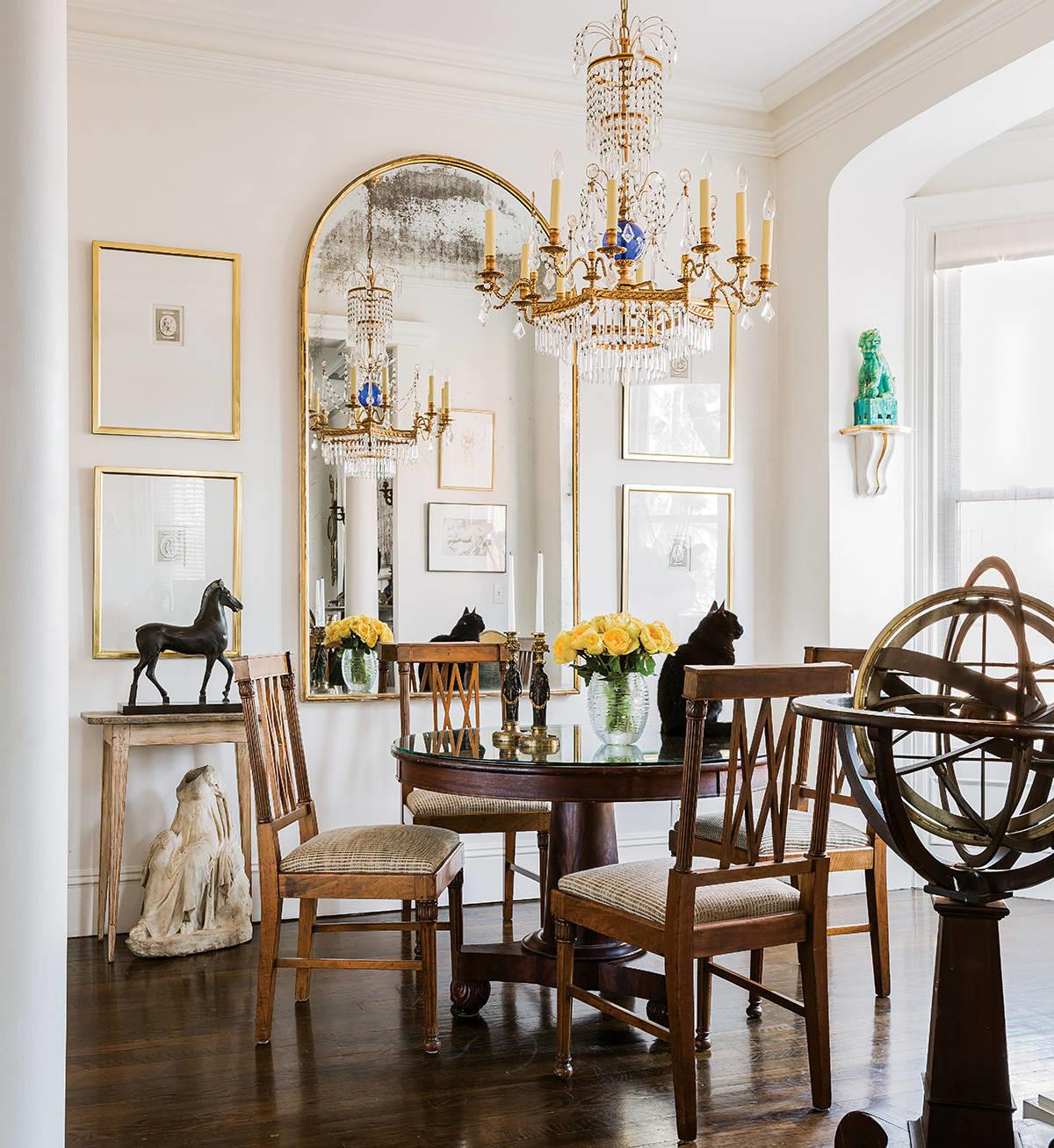 Watch Out These Dining Room Trends 2018